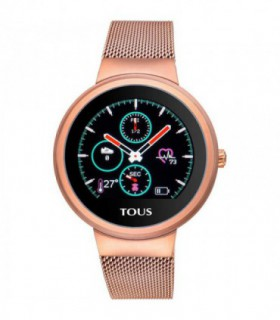 TOUS ROND TOUCH ACTIVITY WATCH - 000351650